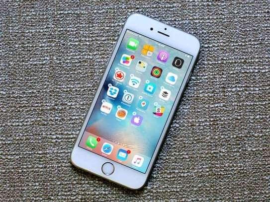 iPhone 6s 64gb brand new image 1