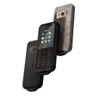 """Nokia 800 Tough 2.4"""" 4GB 512MB RAM 2100mAh IP68 Rugged image 2"""