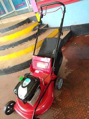 High quality lawn mowers in Kenya