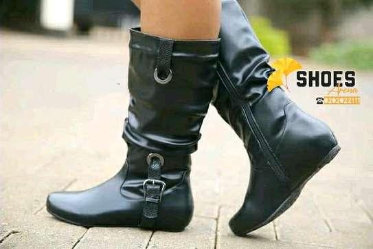 Boots for Rainy Season image 3