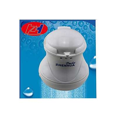 Instant Shower Heater For Fresh And Salty Water