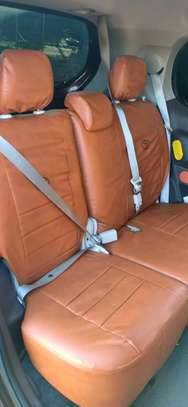 Roy car seat covers image 3
