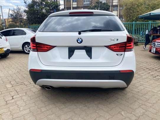 BMW X1 sDrive28i image 4