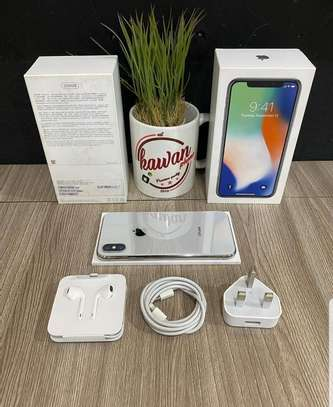 Iphone X image 2