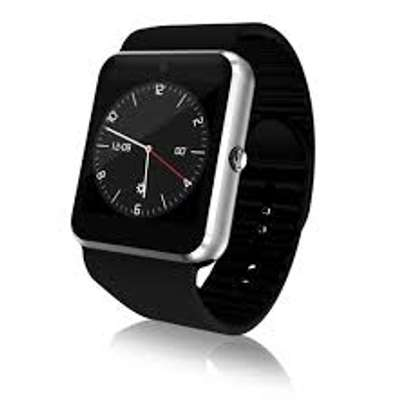 QW08 Smart Watch 1.54 inch Screen Android 4.4 MTK6572 1.2GHz Dual Core 512MB RAM 4GB ROM Bluetooth 4.0 Android 3G Watch phone
