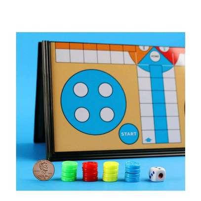 Ludo board game image 3