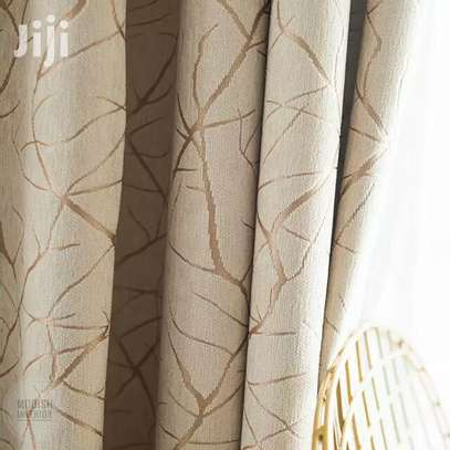Heavy quality curtains image 1