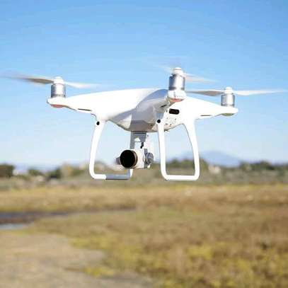 Drone for Hire Phantom 4 Professional