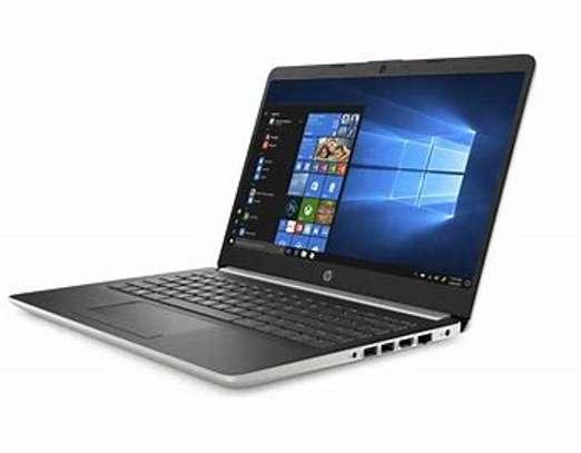 Hp Notebook 14S AMD Athlon image 1