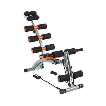 Abs Care Machine for Fitness image 1