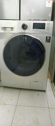 9/6kg washing machine image 1
