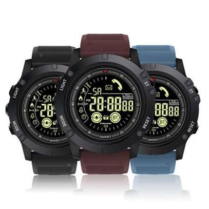 Smart Watch Tactical with Bluetooth intelligence image 3
