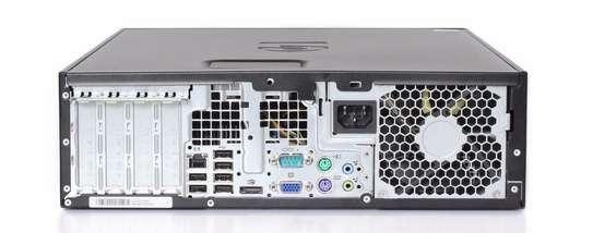 HP 8000, Pentium Duo, 2.7GHz, 2GB ram, 320GB hard disk image 2