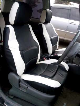 Smart car seat covers