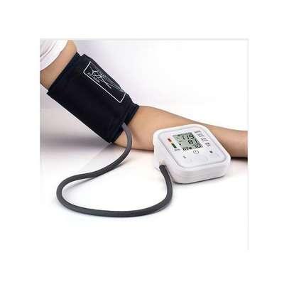 Arm Blood Pressure Monitor image 1