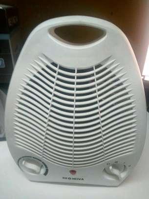 room fan heater image 2