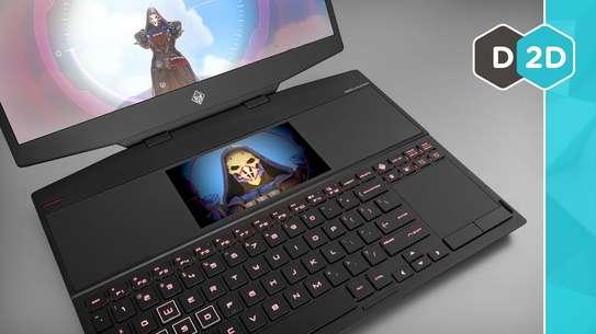 OMEN X 2S by HP 2019 15-inch Gaming
