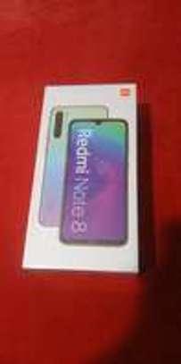 Redmi Note 8 6.3 Inch 4+128GB 4000mAh image 7