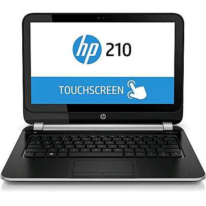 HP 210 TOUCHSCREEN INTEL  CORE I3 image 1