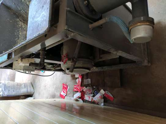 Plodder for bar soap production image 2
