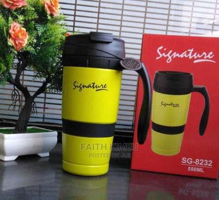 Travel Mug image 1