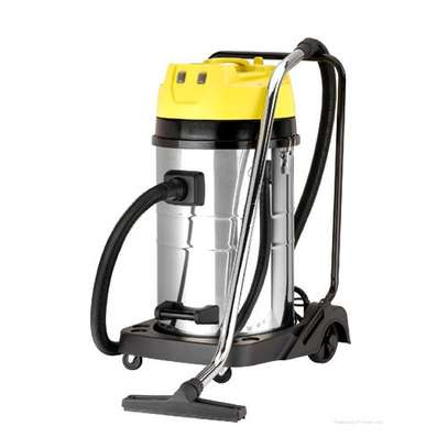 Aico vacuum cleaner silver 20ltrs image 1