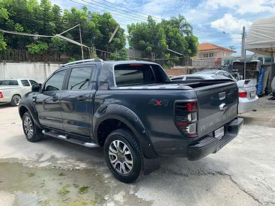 Ford Ranger 2.5 TD Double Cab XLT 4x4 image 2