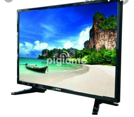 40 inches Star x  tvs image 1