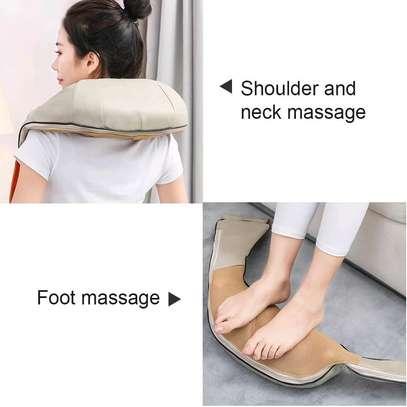 Neck Shoulder/Body Massager image 3