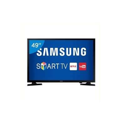 samsung 49  smart digital tv image 1