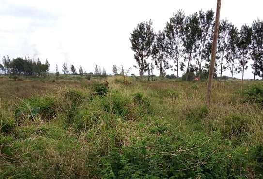 1/4 ACRE FOR SALE at KABATI image 1