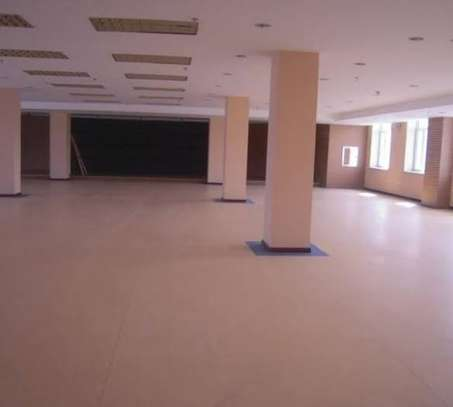 Furnished 1200 ft² office for rent in Nairobi Central image 1