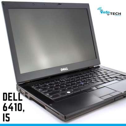Dell Latitude e6410 Core i5 Laptop image 1