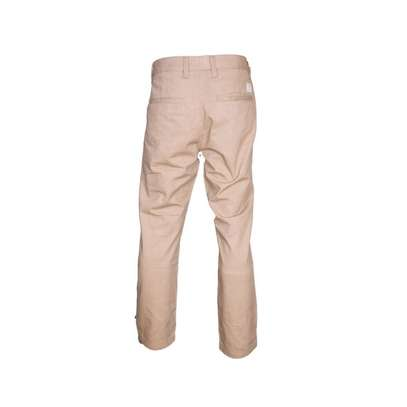Brown Khaki Trousers image 3