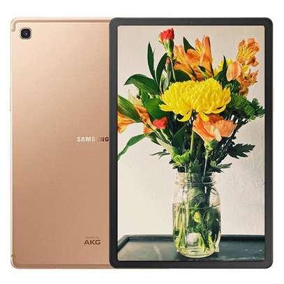 "Samsung Galaxy Tab S5e (T725) Tablet: 10.5"" Inch - 4GB RAM - 64GB ROM - 13MP Camera - 4G - 7040 mAh Battery image 2"
