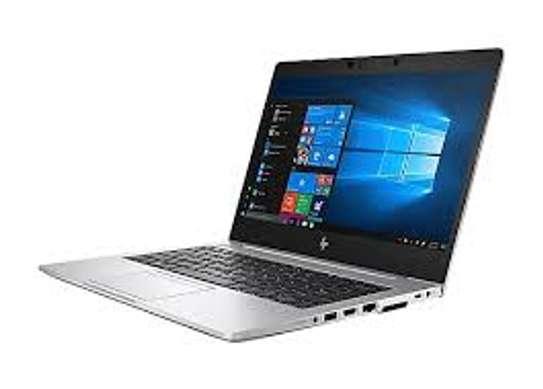 HP Elitebook 830 G6 Laptop Core i5 8650U 8th Gen 8GB RAM 256 SSD Storage 13.3 inch Display image 2