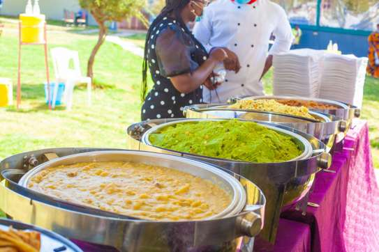 Outside catering services image 1