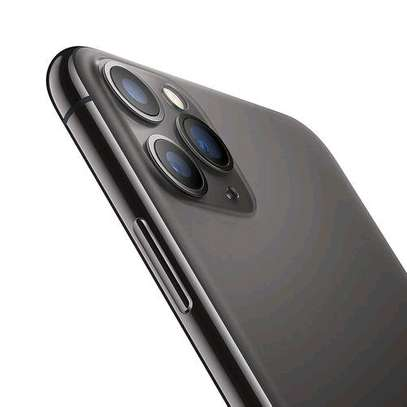 Apple IPhone 11 Pro Max 256GB Physical Dual Sim Space Gray image 2