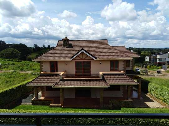 4 bedrooms mansion to let image 8