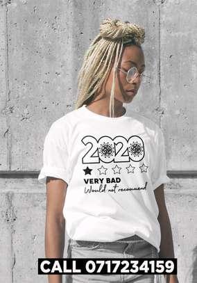 Tshirts branding image 1