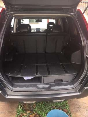 Nissan Xtrail for Hire image 5