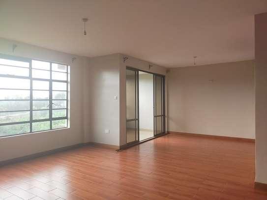 4 bedroom apartment for rent in Kiambu Road image 11