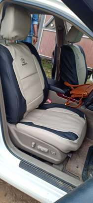 Mark X Car Seat Covers image 3