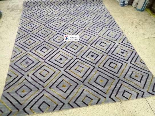 Turkish Studio Spongy carpet image 1