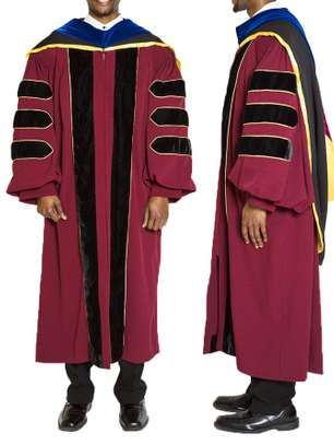 Graduation Gowns for hire & sell image 2