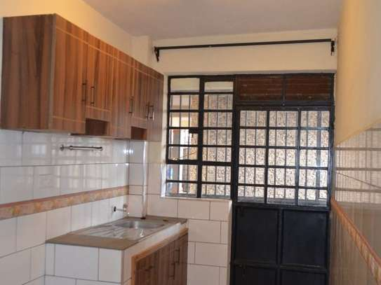 1 bedroom apartment for rent in Riruta image 2