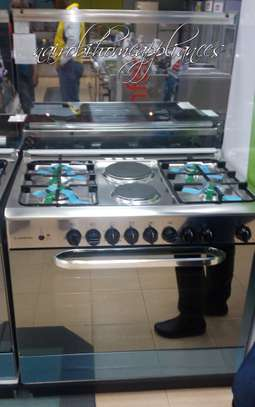 Ariston Cookers image 3