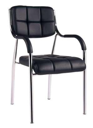 Stackable Office Chairs image 1