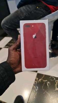 iPhone 8 plus 64gb image 1