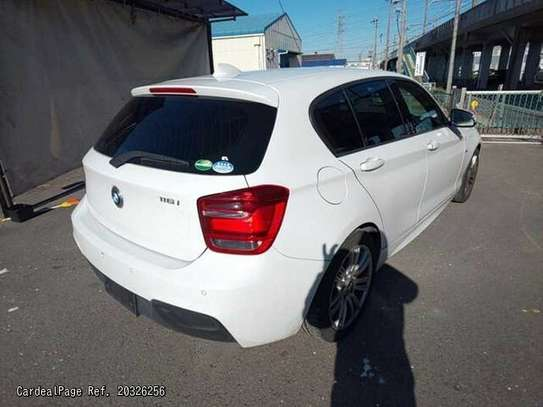 BMW 1 Series image 3